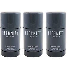 Calvin Klein Eternity for Men - Man 3 x 75 ml Deostick Deo Stick Set