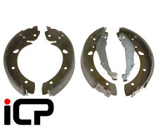 ADL Blueprint Rear Brake Shoes Fits: Toyota Avensis 97-03 With Drum Brakes