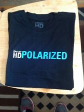 Oakley HD Polarized T Shirt Black XL