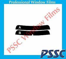 PSSC Pre Cut Sun Strip Car Window Films For Mazda RX8 2003-2012