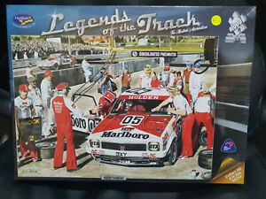 Holdsons 77260 Legends of The Track The Master's Apprentices 1000 pce jigsaw