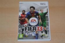 Videojuegos fútbol para Nintendo Wii PAL