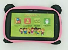 Android 7 inch Learning Tablet for Kids with Parental Control Panda 7