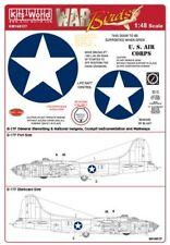 Kits World 1/48 Boeing B-17F Flying Fortress # 48127
