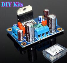 TDA7294 Mono Audio Power Amplifier Board DIY Kits Dual DC 40V 80W 20Hz-20KHz