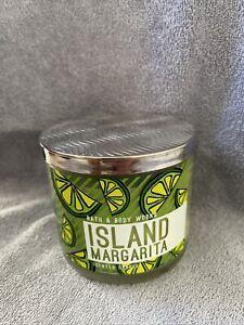 Bath and Body Works Neu  Island Margarita