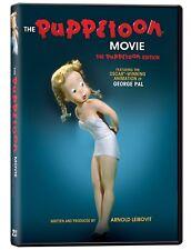 The Puppetoon Movie - The Puppetoon Edition (2013 Restoration) DVD