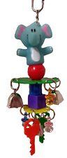 Brainy Bird Toys ~ Circus Circus