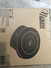 Precision NuWave Induction Cookware Cooktop 30101 Brand New