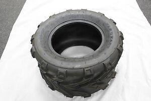 HAMMERHEAD rear tyre