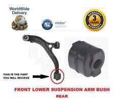 FOR CHRYSLER VOYAGER 1996-2001 2.0 2.5 3.3 FRONT LOWER SUSPENSION ARM EO QUALITY