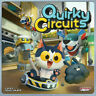 Quirky Circuits Board Game - Cooperative Family Game of Robot Programming Age 7+