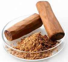 Sandalwood Powder 100g Pure Face Mask Acne Pimples Ayurveda Wrinkle Free Ship