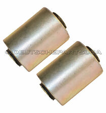 Front Lower Suspension Control Arm Bushing for Range Rover RBX000070 L+R SET 2
