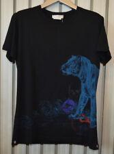 Alexander MCQUEEN MCQ Tiger Motivo T Shirt Taglia M