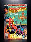 COMICS: Marvel: Spider-Woman #23 (1980), 1st Gamesman app - RARE