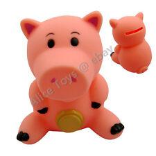 Toy Story Pig HAMM PVC Coin Bank Piggy bank Money Box 11cm Figure Toy UK