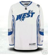 2008 Nhl All Star West Conferencia Reebok Jersey Talla S