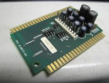 MARATHON MONITORS MMI UNIPRO CIRCUIT BOARD PLC CARD 810075-04 81007504