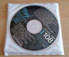 ITAL TRAX (IVAN GRAZIANI, SCIALPI, STADIO, SPAGNA) - CD PROMO COMPILATION