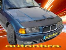 BMW 3 E36 90 - 00 CAR BRA  Steinschlagschutz Haubenbra Tuning