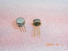 Opi102 optically a ISOLATORE to-5 Optek