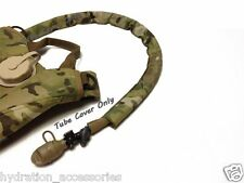 Multicam Camelbak Tactical Drink Tube Cover sleeve for Water Bladder drink tubes