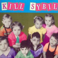 Kill Sybil - same CD