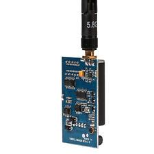 TS832 Ver2.0 40Ch Channels 5.8G 5.8GHz 600mw Wireless AV TX FPV Transmitter