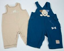 INFANT BOY 3M 6M BOUTIQUE JACADI & CARTERS ROMPERS JUMPSUITS ONE PIECE OUTFITS