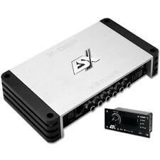 ESX Xenium X-DSP 8-Kanal DSP Car-HiFi Sound Processor XDSP 32 bit Prozessor