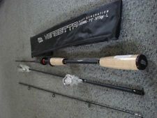 Abu Garcia Medium Light Fishing Rods 2 Pieces