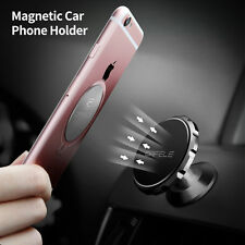 Universal 360° Rotating Car Magnetic Holder Mount Stand For Mobile Phone PDA