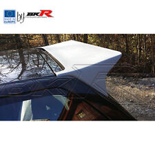 Honda Civic Chargespeed J`s Racing style spoiler rear roof wing 1988-1991 EF ED
