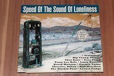 Various-speed of the sound of Loneliness (1994) (CD) (grcd 314)