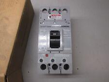 Siemens FXD63A250 Sentron Series Circuit Breaker 250 amp