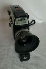 Schmalfilmkamera Bauer C Royal 6 E