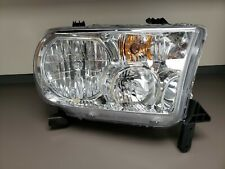 2008 - 2017 TOYOTA SEQUOIA Head Light Assembly Passenger Side TO2503171