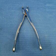Hu-Friedy Dental Stainless Steel Forceps 150AS