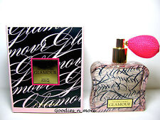 Victoria's Secret GLAMOUR Perfume 3.4 oz. NEW IN BOX!