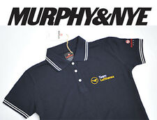 New MURPHY & NYE Women Lufthansa Team Polo Shirt M Sailing no North Sails