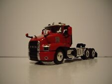 DCP FIRST GEAR 1/64 RED MACK ANTHEM DAYCAB