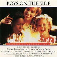 Boys on the Side OST Bonnie Raitt Melissa Etheridge Sheryl Crow Pretenders