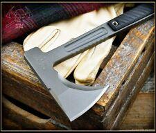 Rmj Tactical Kestrel Trail Tomahawk Black Kydex Sheath - Authorized Dealer