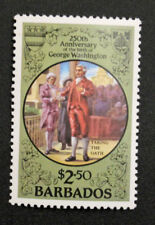 Timbre BARBADE - Yvert et Tellier n°567 n** Mnh (Cyn31) Stamp