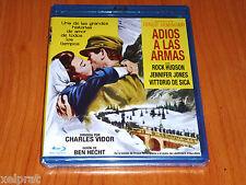 A FAREWELL TO ARMS / ADIOS A LAS ARMAS Charles Vidor ENGLISH DEUTSCH ESPAÑOL