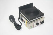 Thermo Scientific Lab Heater Type 1900 Hot Plate HPA1910M 350° 220-240V 750W