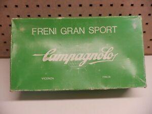 """Vintage - 1980's - Campagnolo """"Gran Sport""""  Brake Set - Complete - NOS"""