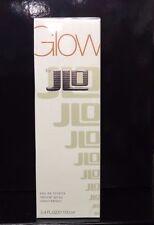 GLOW J. LO JENNIFER LOPEZ Perfume for Women 3.4 oz EDT Spray New in Box