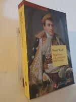 Stuart Woolf. Napoleone e la conquista dell'Europa - Laterza